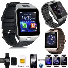 Screen Touch Bluetooth Wrist Smart Watch Phone With Camera Pedometer For Men Women Girl Boy For
