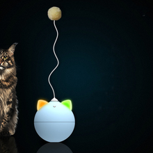 Jormel Pet Cat Toy Magic Automatic Roller Ball Electric Toys For Dog Cat Interactive Toy Funny Pet Toy With Laser Light on Aliexpress.com | Alibaba Group