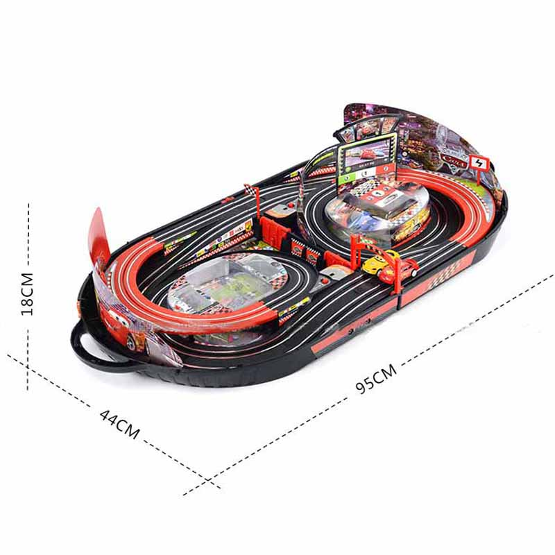 Electric-RC-Train-Track-Sets-For-Kids-Christmas-Gift-Toy-Railway-Tracks-Trains-Parent-Child-Interaction-Remote-Control-Rail-Car-3