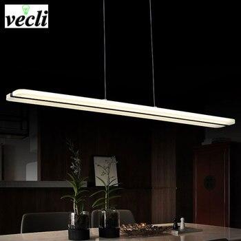 Современные подвесные светильники для столовой, гостиной, ресторана, кухни, подвесные светильники для AC85-260V