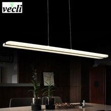 Modernas luces colgantes para comedor salón restaurante luces de la cocina AC85-260V luminaria Suspendida Lámparas de Techo bar