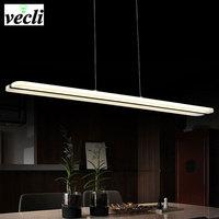Modern pendant lights for dinning room livingroom restaurant kitchen lights AC85 260V luminaire Suspended Pendant Lamps bar