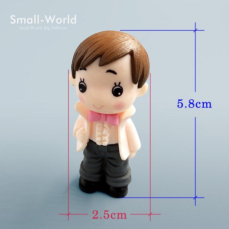Fairy Miniatur Kelebihan Patung