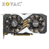 ZOTAC Video Card GeForce GTX950 2GD5 128Bit GDDR5 Graphics Cards For NVIDIA Original Map GTX 950