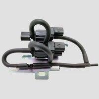 Válvula solenóide de controle embreagem roda livre k5t81973 para mitsubishi triton l200 pajero montero esporte 8657a065