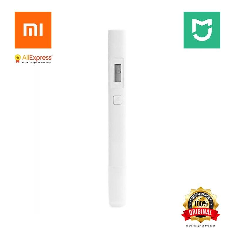 Xiaomi Original Mi TDS Meter Tester Portable Detection Pen Water Quality Test Quality Test Pen EC TDS-3 Tester Meter Digital