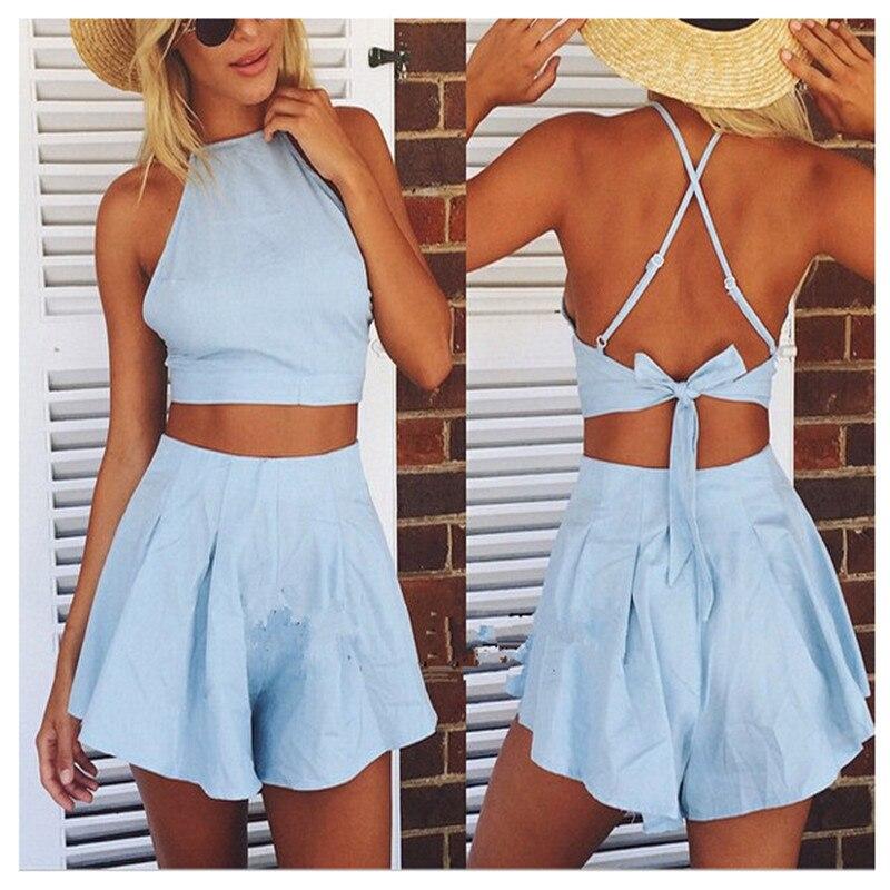 Aliexpress.com : Buy Summer Women Printing High Waist Shorts ...