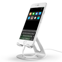 Aluminum Alloy Stand Holder for iPhone