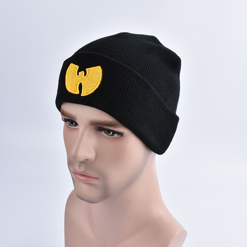2017, winter and new Korean wool cap, men and women with embroidery, knitted caps, elastic sets of head, cold hat ai lianxin new women doctors and nurses surgical caps hat cotton cap and short hair with sweatbands alx 114