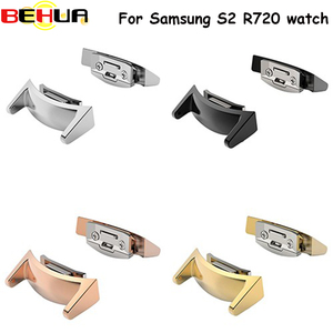 1 pairs Useful Stainless Steel