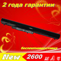 JIGU Laptop battery Battery For HP 240 G2 CQ14 CQ15 Batteries OA04 HSTNN-LB5S 740715-001 15-h000 15-S000 black 2600MAH 14.4V