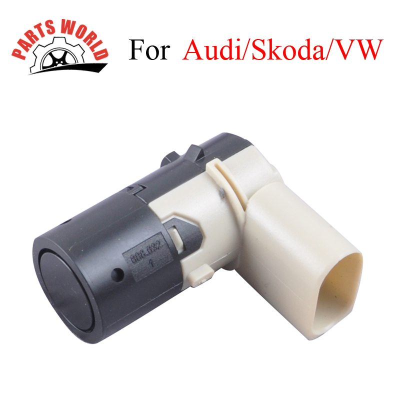 PDC Parking Sensor For Audi A4 A6 A8 VW T5 Polo VOLKSWAGEN