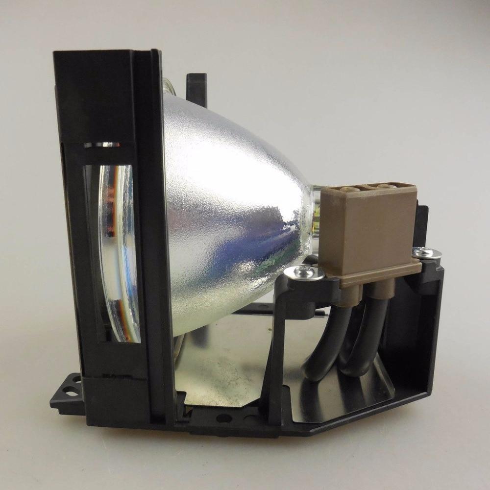 BQC-XGP20X//1  Replacement Projector Lamp with Housing  for  SHARP XG-P20XE / XG-P20XU / XG-P20 / XG-P20XD