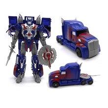 Дракон Фигурки Игрушки Аниме Brinquedos Автомобили Роботы Классические Игрушки Для Мальчиков Hornet Optimus King dinosaur AF079