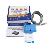Solar WiFi Serial Server Controller EPEVER EBox WIFI 01 5V DC Line Length 2 Meters Communication Distance Up To 50 Meters