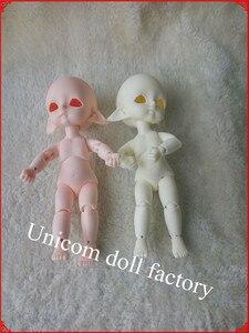 Image 4 - Stenzhorn Küçük ruto, 1/8 serisi kendinden TYLTYL elf bebekler BJD doll