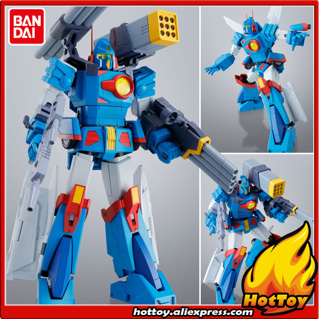 100% Originale BANDAI Tamashii Nazioni HI-METAL R Action Figure-Xabungle da Combattimento Mecha Xabungle100% Originale BANDAI Tamashii Nazioni HI-METAL R Action Figure-Xabungle da Combattimento Mecha Xabungle