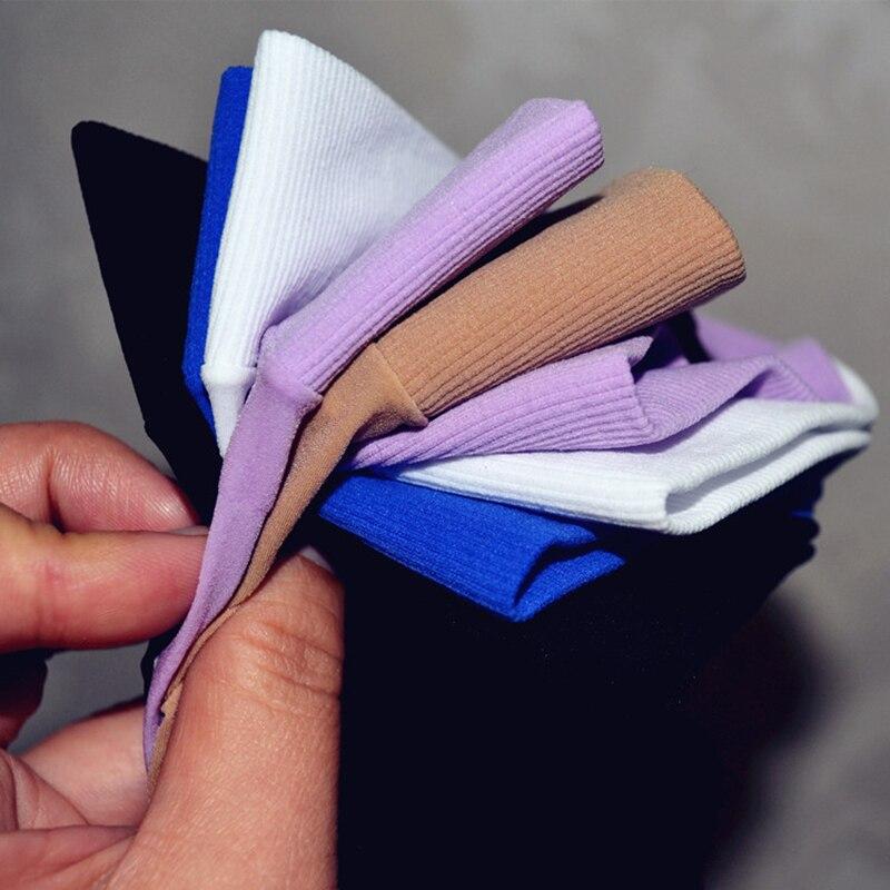 Plus Size Sexy High Quality Super Shiny Glossy Sheer Stockings Nylon Tights Crotch Elastic Pantyhose YLM9409