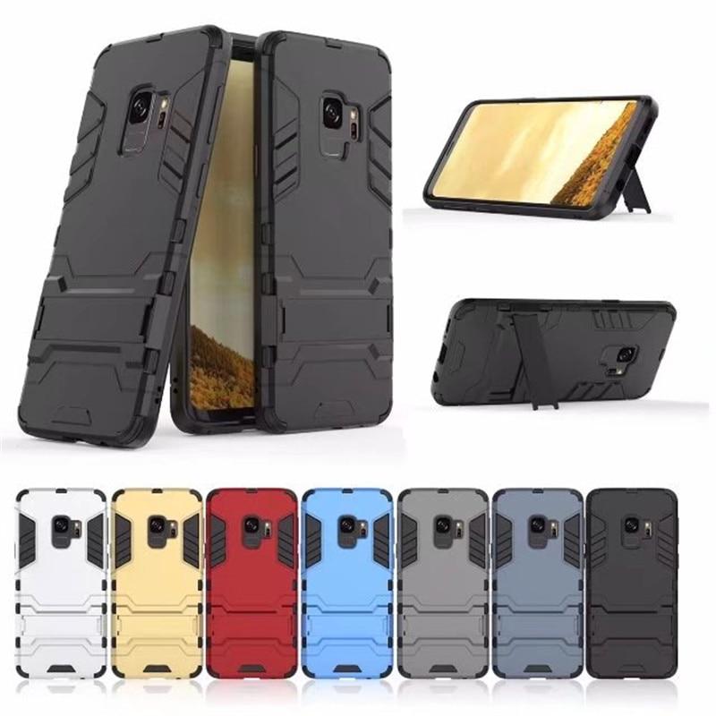 Kasus telepon untuk huawei p20 lite case dual layer lembut tpu & slim - Aksesori dan suku cadang ponsel - Foto 6