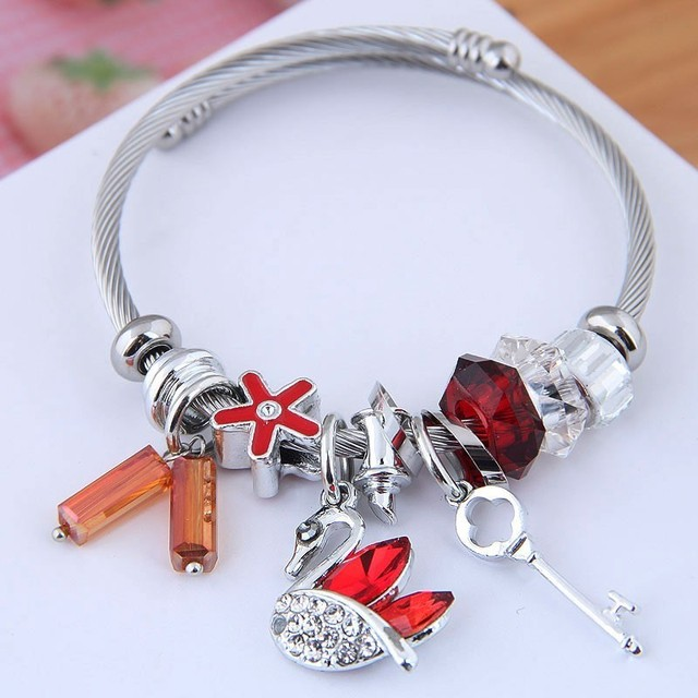 Vintage Charm Bracelets...