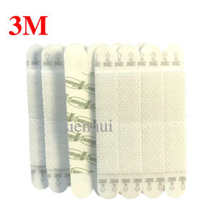 Image 2 - 60pcs Small 3M command Picture Hanging Strips Command Inter Locking Faster for Home Decor