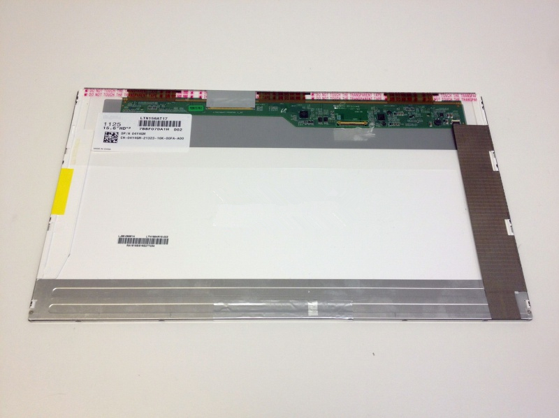 15.6 Laptop LCD Screen for Toshiba Satellite L650D L655 L655D L750 L750D L755 LED LVDS WXGA 1366x768 wzsm new laptop lcd cable for toshiba satellite l750 l750d l755 l755d video flex cable dd0blblc000 dd0blblc040