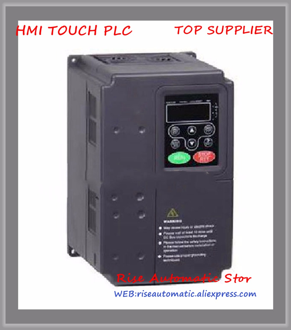 CHF100A-7R5G/011P-4 INVT Inverter VFD frequency AC drive 3 phase 380V 7.5/11.0KW 20/26A Input new invt inverter gd10 1r5g 4 b goodrive10 series 3 phase 380v 440v 1 5kw 1500w 50hz 60hz new