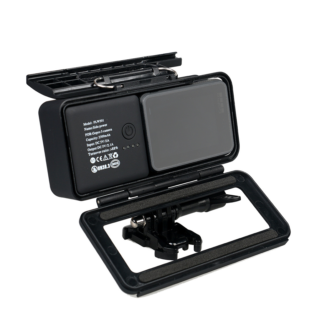 cheapest HONGDAK Free Ship 3-Way Selfie Stick Flexible Handheld Monopod Tripod Stand for Gopro DJI Camera