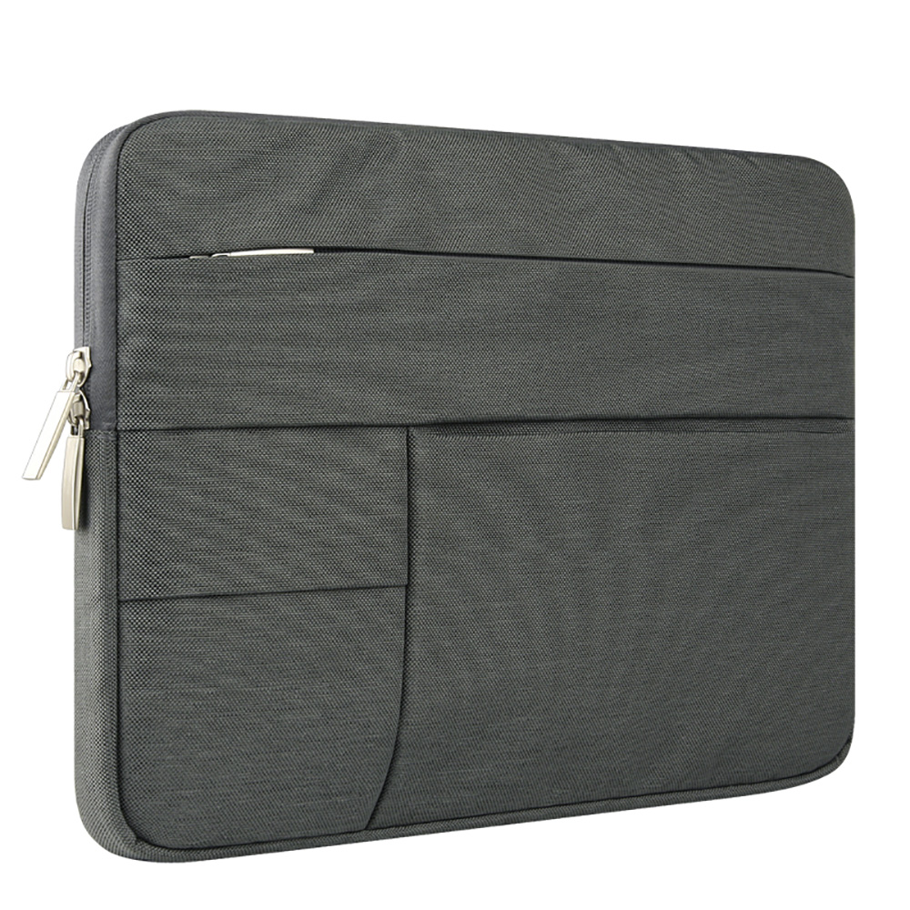 Laptop Sleeve Bag with Pocket Notebook Tablet Computer Carry 11.61315.615.4 for Macbook Huawei Asus
