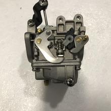 Запчасти для Yamaha старая модель подвесной мотор 2 тактный 25 л.с. 30 л.с. карбюратор 694-14301-02