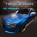 152cmx30cm Matte change 13 colors Wrap Sheet Roll Film Car Stickers And Decals Motorcycle Car styling Accessories BH