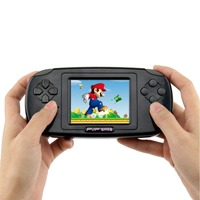 SzKosTon Hot Sale Childhood Classic Game Player With More Than 168 Games 3 0 Inch 8