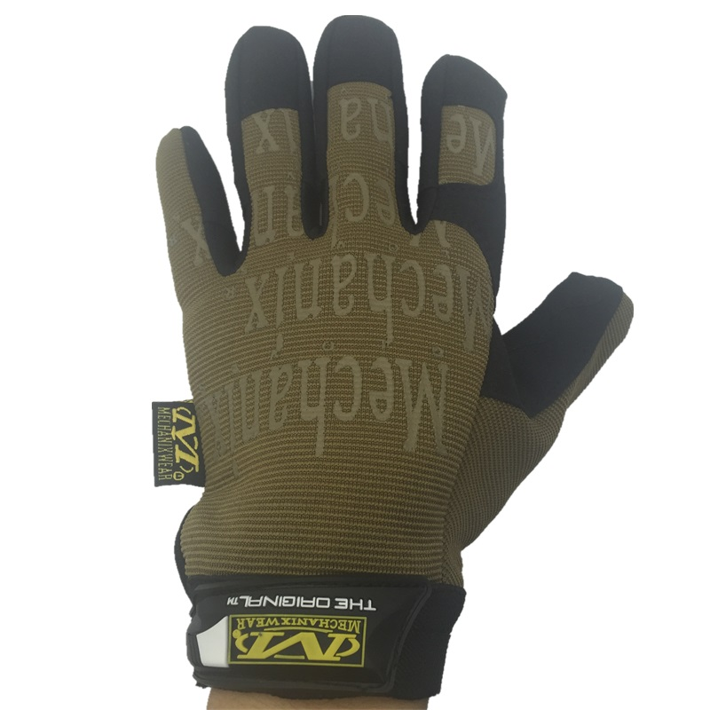 2017 US Army Tactical Gloves Military Male Full Finger Gloves