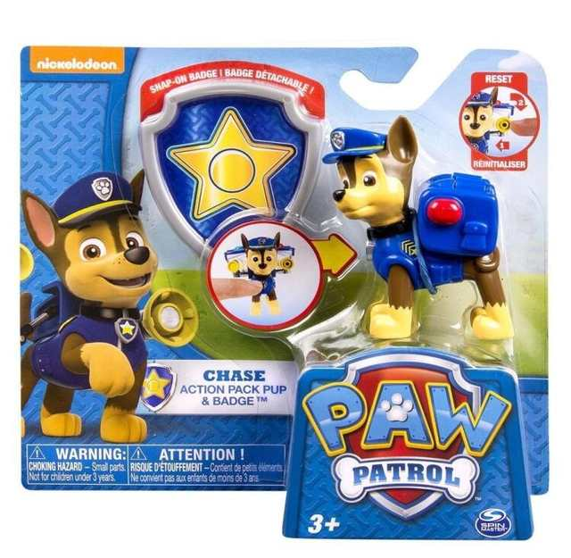 New Arrival 1pc Genuine Paw Patrol Kid Toy Puppy Patrol Patrulla Canina Patrol Canine Rocky Zuma Apollo Toy Doll Kids Gift