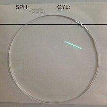 2019 Myopia Coated Aspherical Anti-radiation Super Thin Glasses Lenses Anti-reflective -1 -1.25 -1.5 -1.75 -2 -2.25 -2.5 To -5