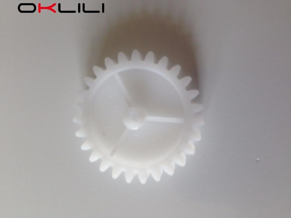 5PCX RU5-0307-000 RU5-0307 RU5-0307-000CN Drive gear 27T for HP 1160 1320 3390 3392 M2727 P2014 P2015 P2030 P2035 P2050 P2055 20pcx ru5 0307 000 ru5 0307 ru5 0307 000cn drive gear 27t for hp 1160 1320 3390 3392 m2727 p2014 p2015 p2030 p2035 p2050 p2055
