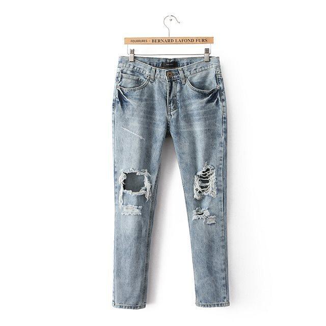 Aliexpress.com : Buy Hot Style 2015 Women pants Female fashion new ...