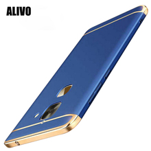 Cover For Letv Leeco Le S3 X626 Case 3 in 1 Frosted Skin Protector for 2 X527 /Leeco Pro X620 Funda