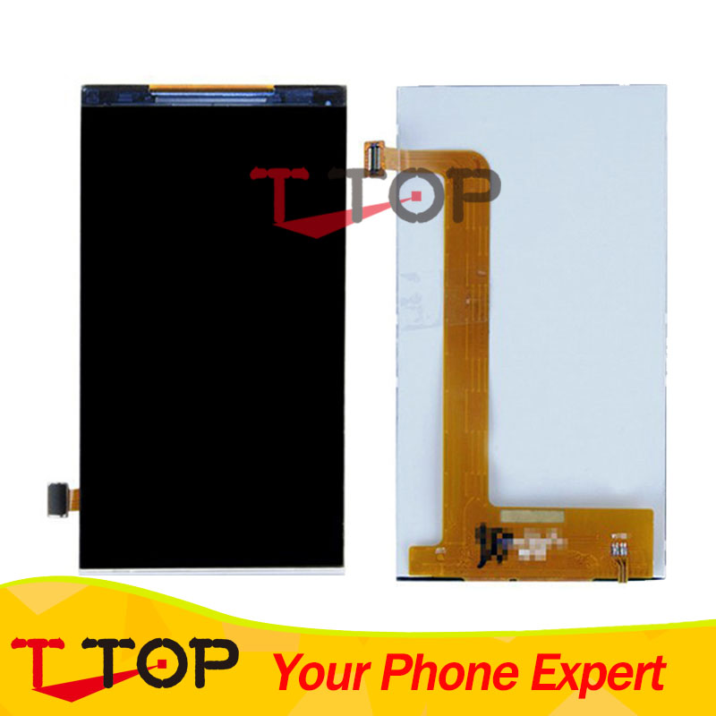 IQ 4417 LCD Screen Digitizer For Fly IQ4417 Quad Era Energy 3 LCD Display Replacement 1PC/Lot