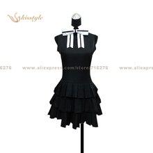 Kisstyle Fashion Assassination Classroom Kaede Kayano Uniform Cosplay Clothing Cos Costume