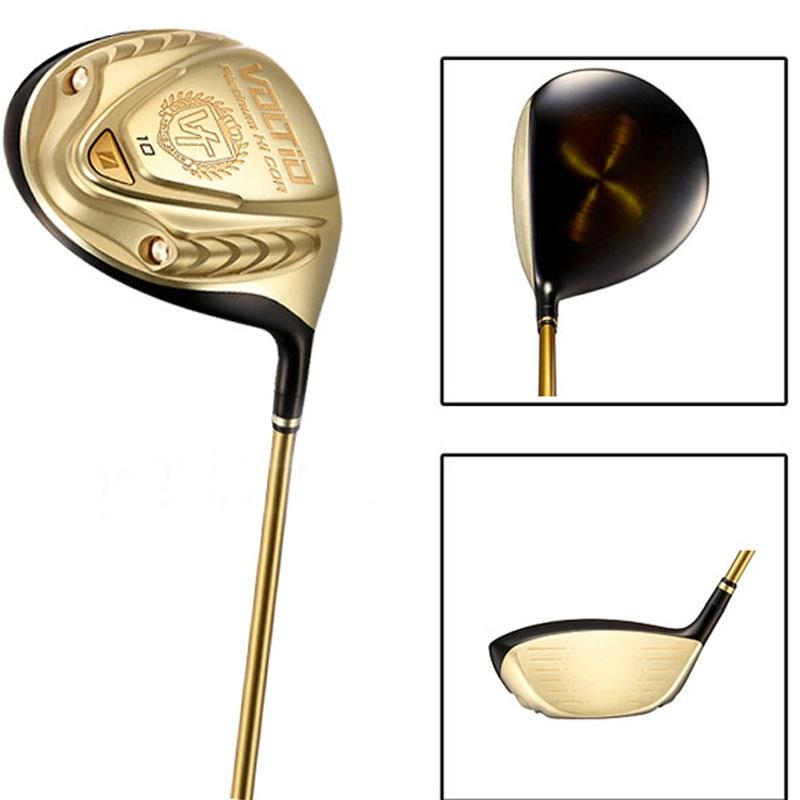 Cooyute Nuevo mens Palos de Golf VOLTIO PLATINO Hola COR Conductor Del Golf 9 o