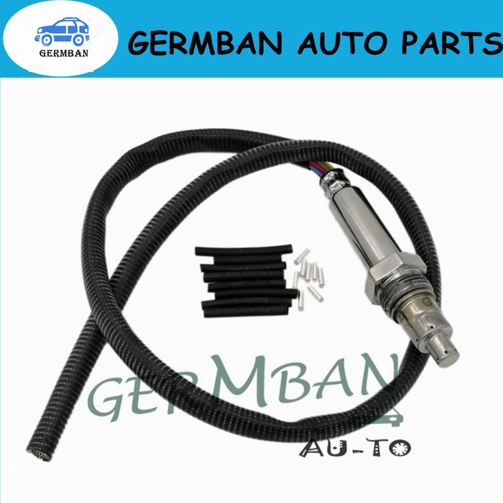 Newly Soot Particulate Sensor Partikel NOX Sensor For Mercedes BENZ BMW AUDI  Diesel Isuzu VW CUMMINS CES VOLVO DAF XF 12/24V