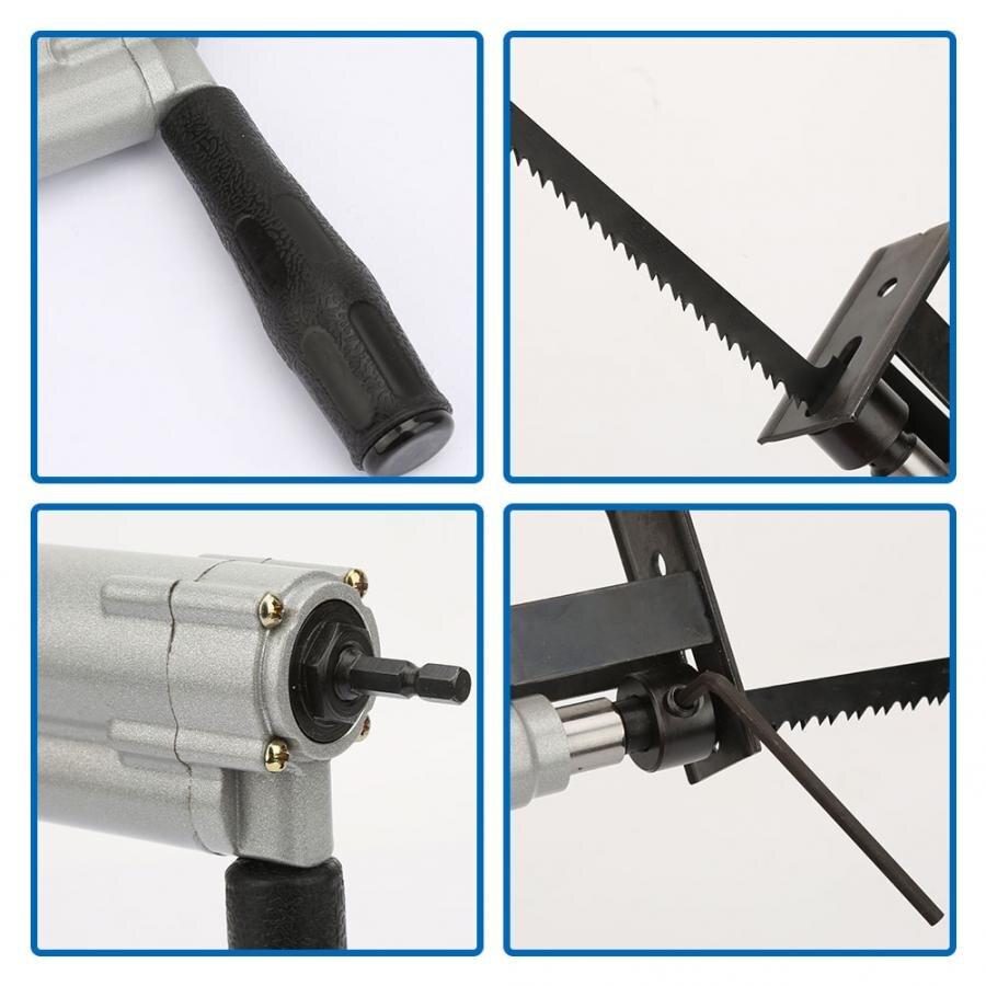 Ручка Sierra циркулярная пила Wook лезвия многофункциональная электрическая дрель возвратно-поступательный лобзик инструмент Amoladora угловой