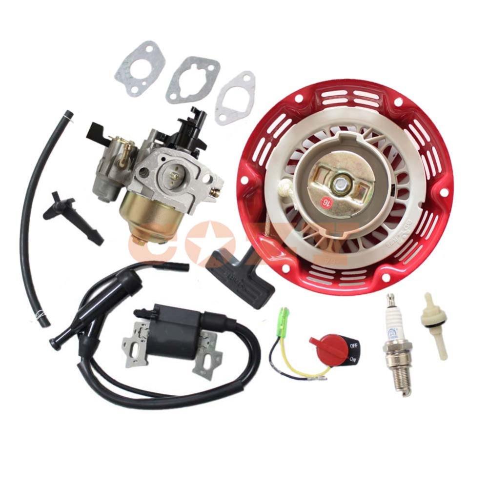 Generator Wiring Diagram For Honda Gx 120 Auto Electrical Gx390 Engine Gx270