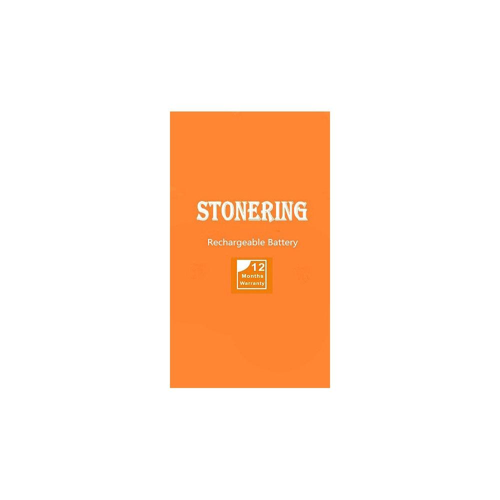Stonering battery 2400mAh 011-01123-31 interphone Replacement Battery for GARMIN RINO 520 530 HCX GPS cellphone