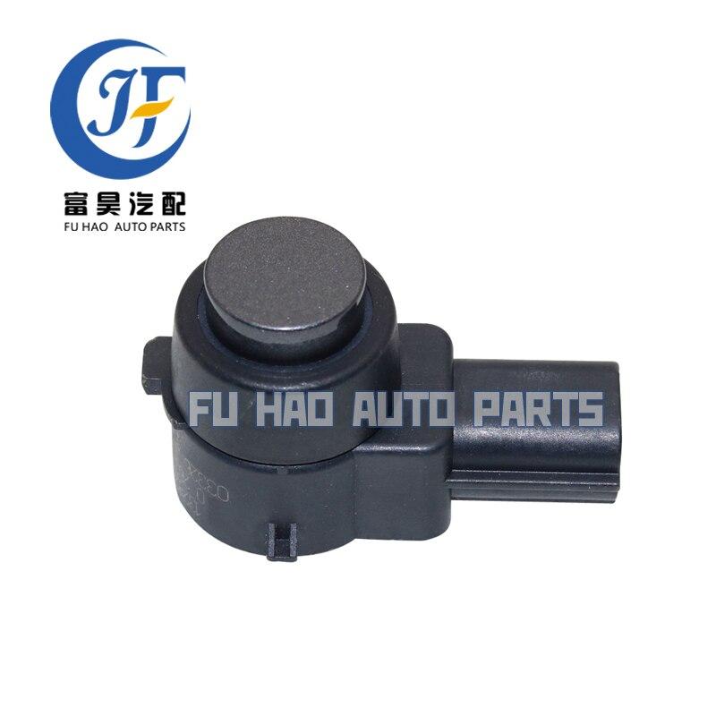 4Pcs Original PDC Parking Sensor For Opel Insignia Sports Tourer 13282887 0263003817