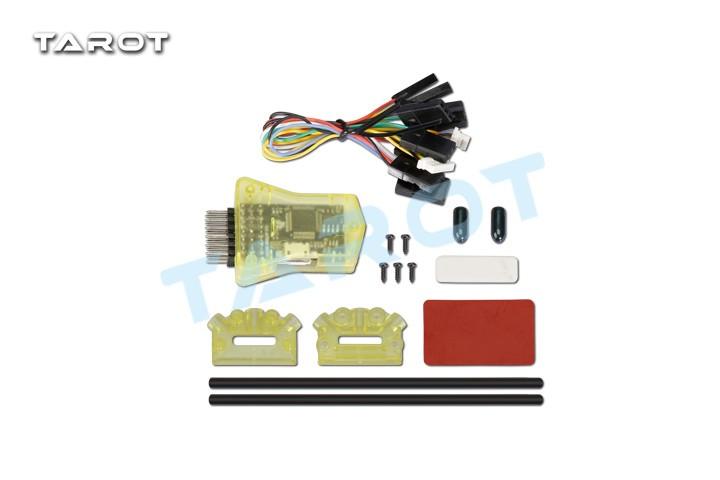 Tarot-carbon-fiber-robocat-280-FPV-set-w-Mini-CC3D-NANO-12A-mini-ESC-MT2204-motor (4)