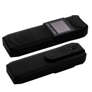 Image 2 - 1.5 calowy ekran bezprzewodowa kamera WiFi Night Vision Mini DV z Novatek 96650 ciała policja kieszonkowy aparat Loop Recorder Mini DVR