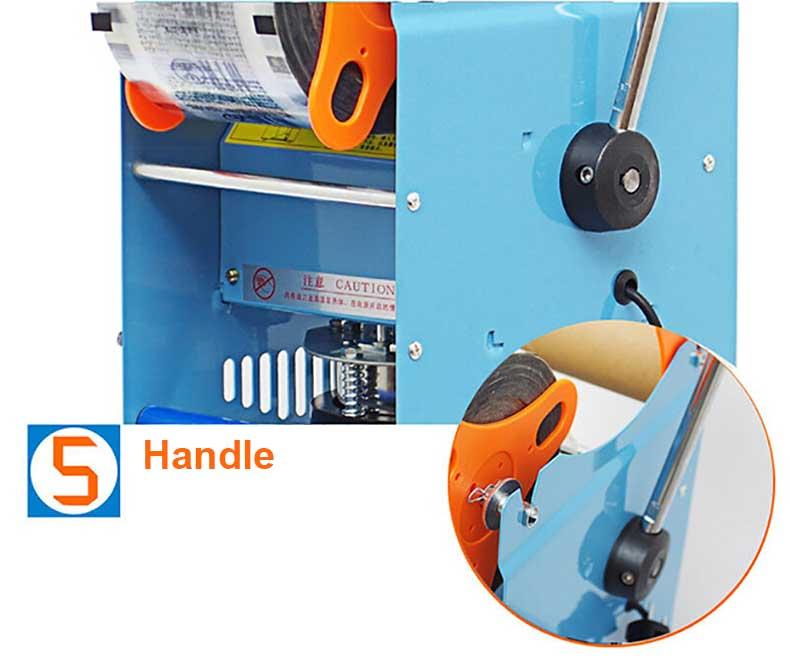 manual Cup sealing machine (19)