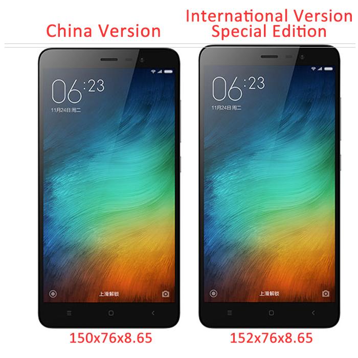 For xiaomi redmi note 3 pro prime special edition phone case ultra.